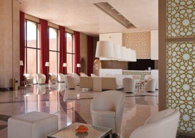 HOTELS 5